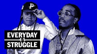 Everyday Struggle - How Will a Quavo Solo Project Affect Migos? Young MA's Sexuality Slowing Her Rise?