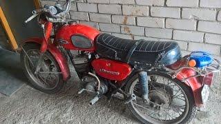 Покупка мотоцикла минск за 5000 рублей