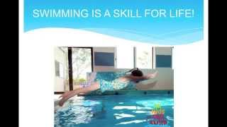 Five Golden Rules - How to Teach a Child with Autism to Swim