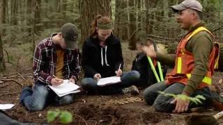Bachelor of Science in Environment & Natural Resource Degree