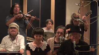 """ムーンライダーズ feat. 小島麻由美 """"ゲゲゲの女房のうた"""" (Official Music Video)"""