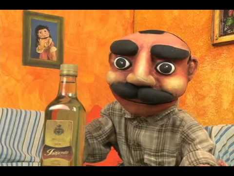 Alcolismo di Mark Hemill