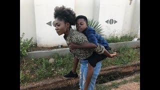 Amankwah wins the girl 😂😂😂