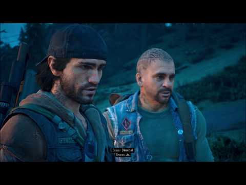 CARLOS BOSSFIGHT! | Days Gone #22