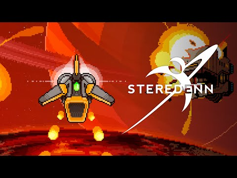 Steredenn - Trailer (Steam, PS4, Xbox One, iPhone & iPad) thumbnail