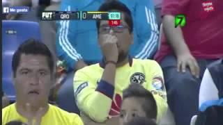 Gambar cover America vs Queretaro 0-1 15/4/2016 Highlights 2016