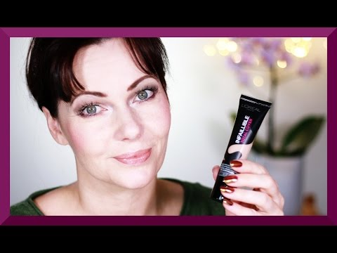 L'Oréal INFAILLIBLE Total cover Foundation I FIRST IMPRESSIONS