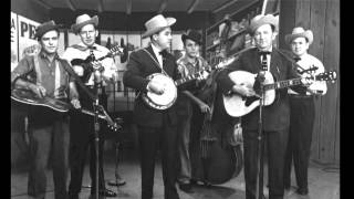 Your Love Is Like a Flower-Flatt & Scruggs