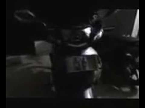 Video modif motor fit x terbaru
