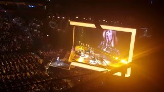 Adele - Sweetest Devotion Live @ Manchester Arena 8/3/16