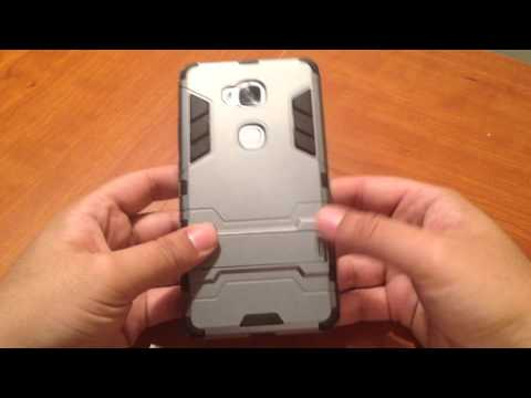 Dway/Mooncase Hybrid Case for Huawei Honor 5X