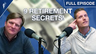 9 Secrets to Having a Successful Retirement!