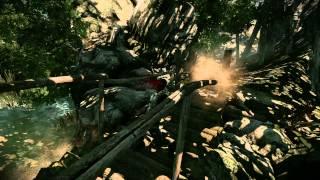 videó Sniper: Ghost Warrior 2