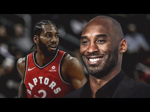 "FURIOUS DEBATE Over Kawhi Leonard vs. Kobe Bryant! Kawhi ""MORE CLUTCH"" Than Kobe?!!!"