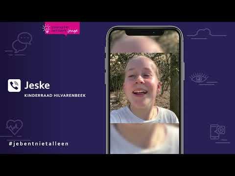 #jebentnietalleen video 4