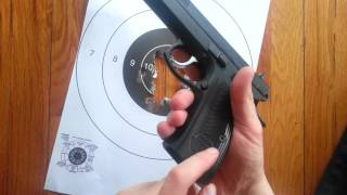 CZ 97BD Preview - Most Popular Videos
