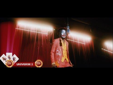 Fireboy DML — Scatter (Official Video)