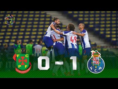 ABRIU VANTAGEM NA LIDERANÇA! Melhores momentos de Paços de Ferreira 0 x 1 Porto pela Liga NOS