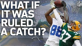 That Time Dez Bryant's Catch was Ruled Incomplete & Changed the NFL Forever... or Did It? | NFL