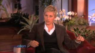 A Car Lands On A Sleeping Couple   Now They Tell The Story To Ellen