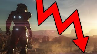 10 Video Games Too Big To Fail (That Did Anyway)
