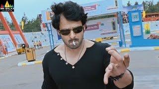 Best Interval Fight Scenes Back to Back   Vol 1   Telugu Movie Fights   Sri Balaji Video