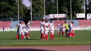 preview picture of video 'ŚLT98-Centrum Wodzisław-Piast98.avi'