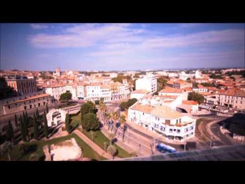 Montpellier Turu