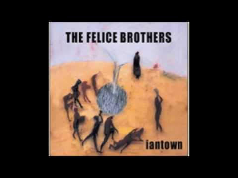 Her Eyes Dart Round (Song) by The Felice Brothers