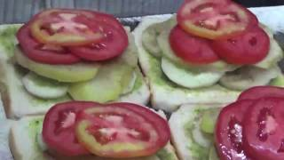 raju sandwich wala, florafount mumbai best sandwich || BEST INDIAN STREET FOOD