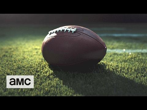 The Walking Dead Season 7 (Super Bowl Spot Teaser 'Football is Over')