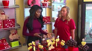 Paid Content By Edible Arrangements - A Sweet Bouquet For Valentines Day