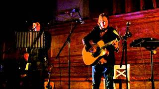 Thea Gilmore - Long Time Gone (Live at Cecil Sharp House, Sat 4th Feb 2012)