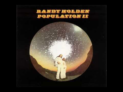 Randy Holden - Between Time online metal music video by RANDY HOLDEN