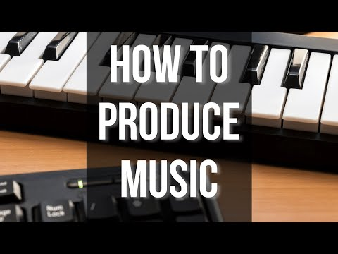 How to Produce Music   The Ultimate Online Music Production Course