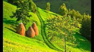 Muzică Tradiţională Românească - Traditional Romanian Music - Part 1/4