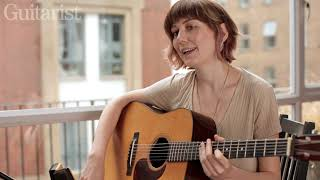 Molly Tuttle Bluegrass Guitar Lesson