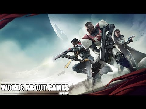 Destiny 2 Review video thumbnail