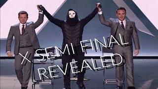 X Semi-final *Revealed* - BGT