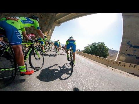 GoPro: La Vuelta a España 2015 Highlight