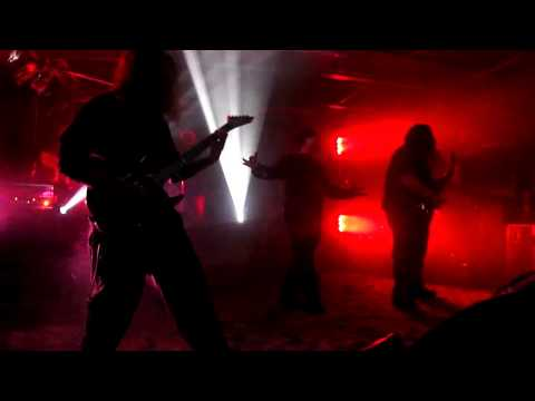 Nexortus - Necrophilic Skullfuck & Children Tortured in the House of the Holy - LIVE
