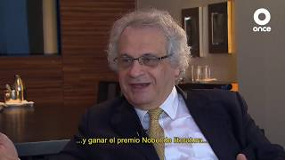 Espiral - Entrevista con Amin Maalouf