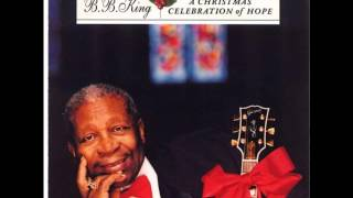 BB King - Please Come Home For Christmas
