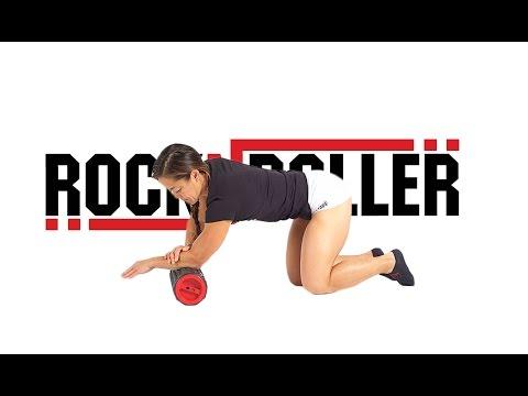 Rock N Roller - Forearm