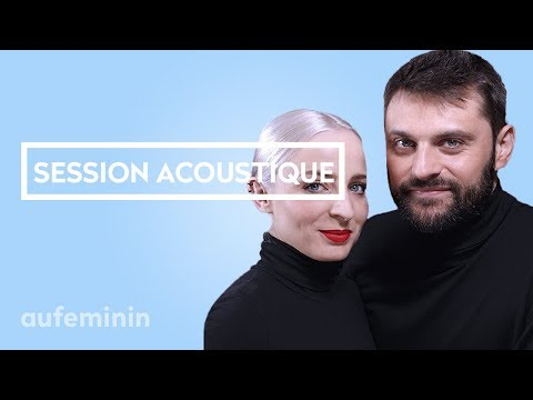 MADAME MONSIEUR EN SESSION ACOUSTIQUE | AUFEMININ