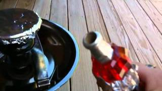 How To Make SheshaHookah At Home...