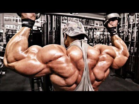 विशालकाय मसल्स वाले 5 बॉडीबिल्डर, देखकर आँखों पर यकीन नहीं करेंगे \ bodybuilding websites