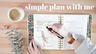 How I Use My Planner | Be Productive, Reduce Stress & Stay Organized