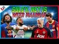 Memphis Grote Leider, Koeman Moet Niet Klagen, 100 x Sergio Ramos & Donny Van De Bank
