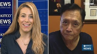 "Don't Call ""Rich Dad's"" Kiyosaki A Gold Investor - It's More Than That"